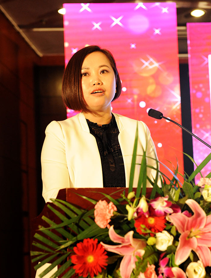 山西区域总监郑宏波讲话